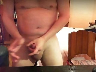 hardcore burning his own cock with matches mister nolimit