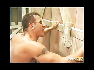 Ranch hand muscle scene 5