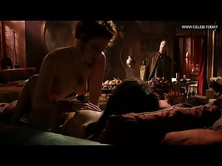 Esm bianco having sex with young girl man watching game of thrones