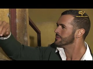 Torero sexy matador needs to break in his new male assistant jamesxxx7