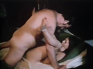Dad fucks her daughter in a classic porn movie0