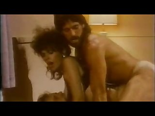 Nick niter Dan t mann dp janey robbins in nice and tight 1985