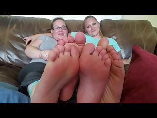 Marie kelly mighty soles