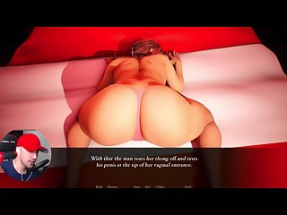Dark neighborhood 1 erotic game