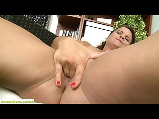 Karupsow katherine ross two fingers deep