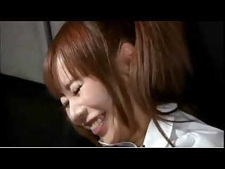Japanese cute girl Tickling xx17