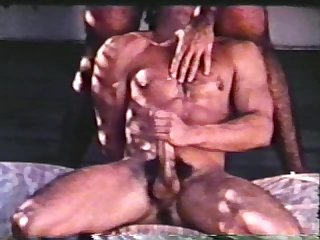 Gay peepshow loops 302 70s and 80s scene 3