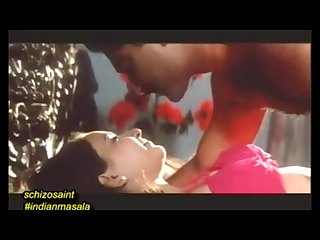 Mallu beautiful girl s navel licked on bed