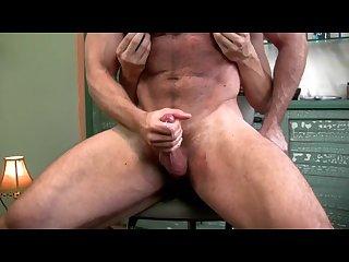 Gay nipple pit fuck