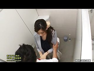 Japanese girls entice fascinated massage girl at school avi