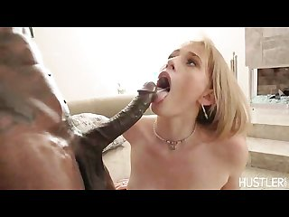 Wow you have to see what he does with his huge black cock