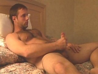 Joey j s alone in hotel room