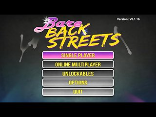 Let s play bare backstreets part 1