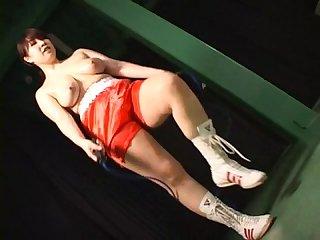Femaleboxing