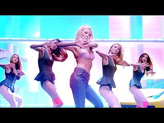 Pmv beauty is in the mix hyuna roll deep kpop