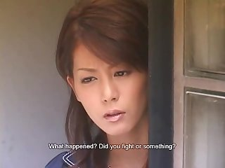 High school naughty teacher advisor part 1 2 jav with english subtitles