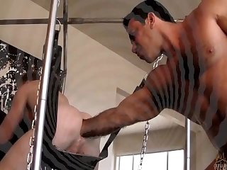 Hypnosis poppers training finale big hard cocks