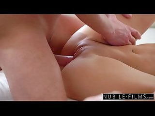 Nubile Films- Best Friends Big Tit Teen GF Sucks And Fucks S28:E28