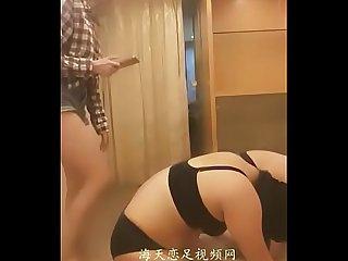 Chinese femdom 1243