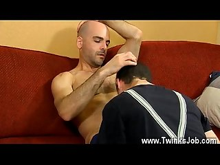 Gay fem fucked by stud phillip ashton feels badly taking A massive
