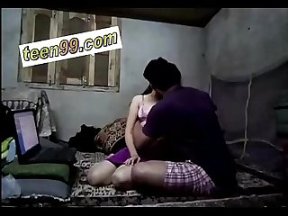 Teen99 com indian beautiful village girl homemade scandal version 3
