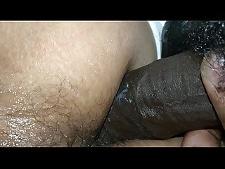 BDBBBC Gets to fuck a little schoolgirl arab tight virgin pussy with big black dick