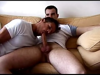 Eric suck two big cock free gay porn videos blowjob movies cumshot clips