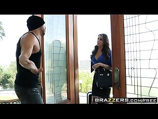 Brazzers baby got boobs kortney kane will powers thick as thieves