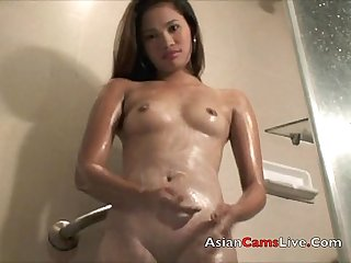 Asian Shower Filipina GoGo Bar girls from Asianwebcamgirls.net