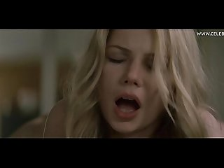 Michelle williams topless sex scenes incendiary 2008