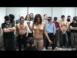 Gangbang music mix 1 Trailer evilone99
