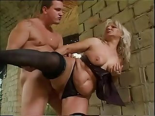Mature women hunting for young cocks vol 5