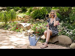 Julia ann s special gift for her step daughter