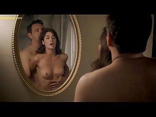 Lizzy caplan nackt Szene in Masters von Geschlecht series scandalplanet com
