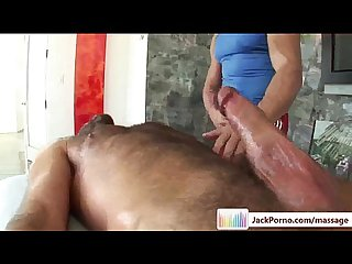 Massage bait gay massage with happy ending clip03