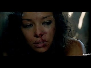 Jessica parker kennedy in black sails 2014 2016