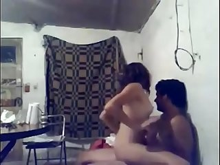 Punjabi Couple Amateur Cam