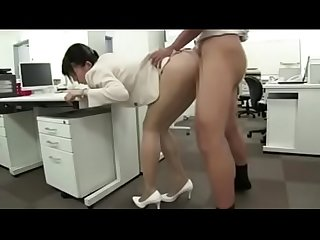New female employee Must be fuck