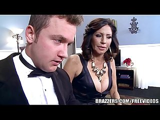 Brazzers tara holiday gets fucked by son in law