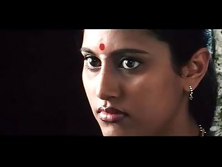 Hot and bold movie scene sorry naku pellaindi Telugu actress hot Romance