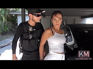 Km 17 1 kelsi monroe run from police part 1 kelsimonroe Xxx preview
