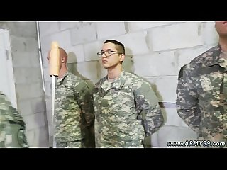 Free male to male military hardcore sex video and gay latino marine