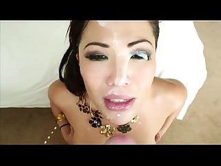 London Keyes POV Facial