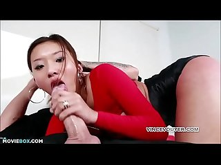 Alina li sexy asian blowjob deepthroat full video @ tubeorient.com