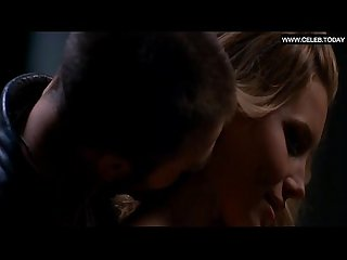 Jessica biel topless sex scene lingerie sexy london 2005