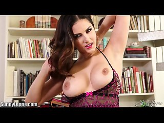 Sunny leone s naughty private session