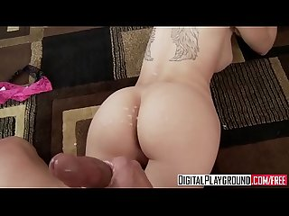 DigitalPlayground - (Stevie Shae, Tommy Gunn) - Panty Path