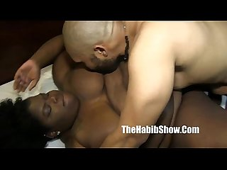 phatt ass cocoa sbbw banged skinny mexican jose and bbc redizlla