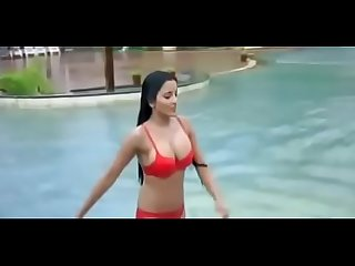 Monalisa in hot bikini boobs video cleavage boobs http full Xvideos ml