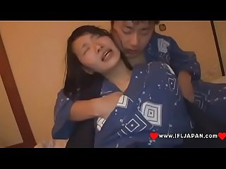 Cute japanese whore yuuko anzai more japanese Xxx full hd porn at www period ifljapan period com